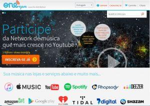 como divulgar música na internet onerpm