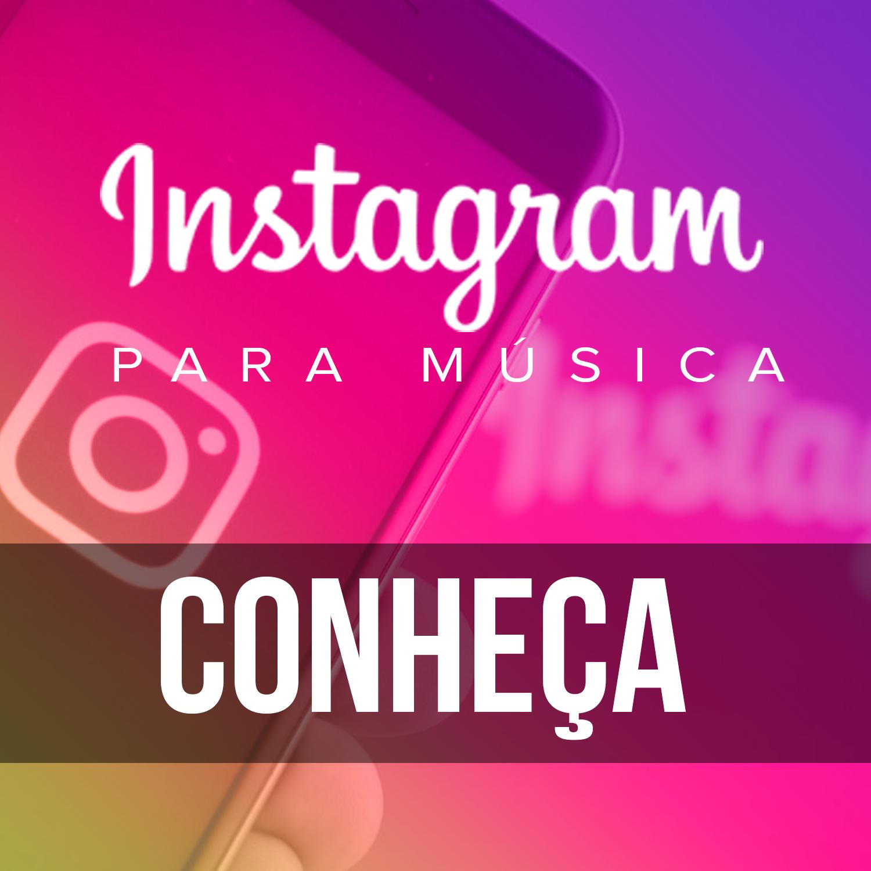 conheça instagram