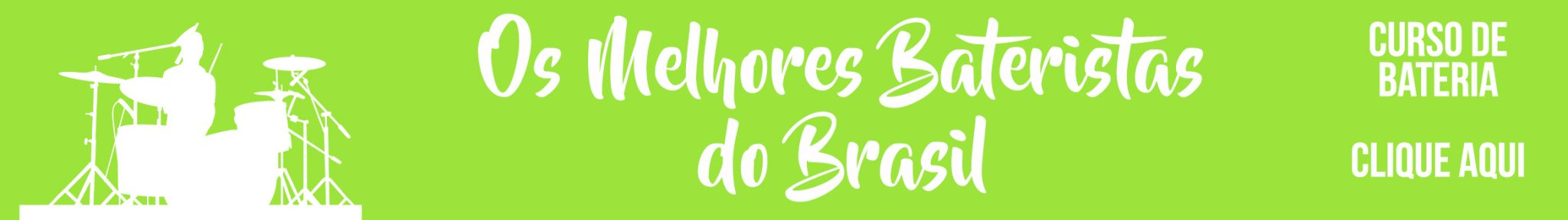 melhores bateristas sertanejos do brasil